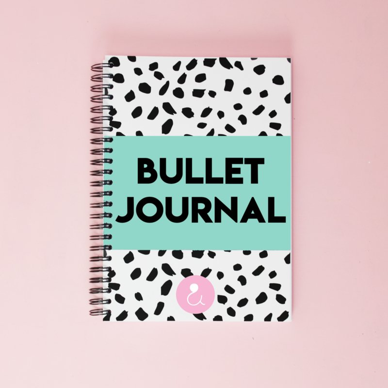 Bullet Journal | mint