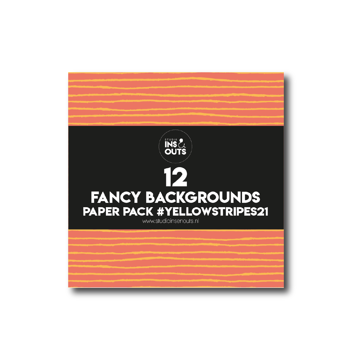 Paper Pack YELLOWSTRIPES'21