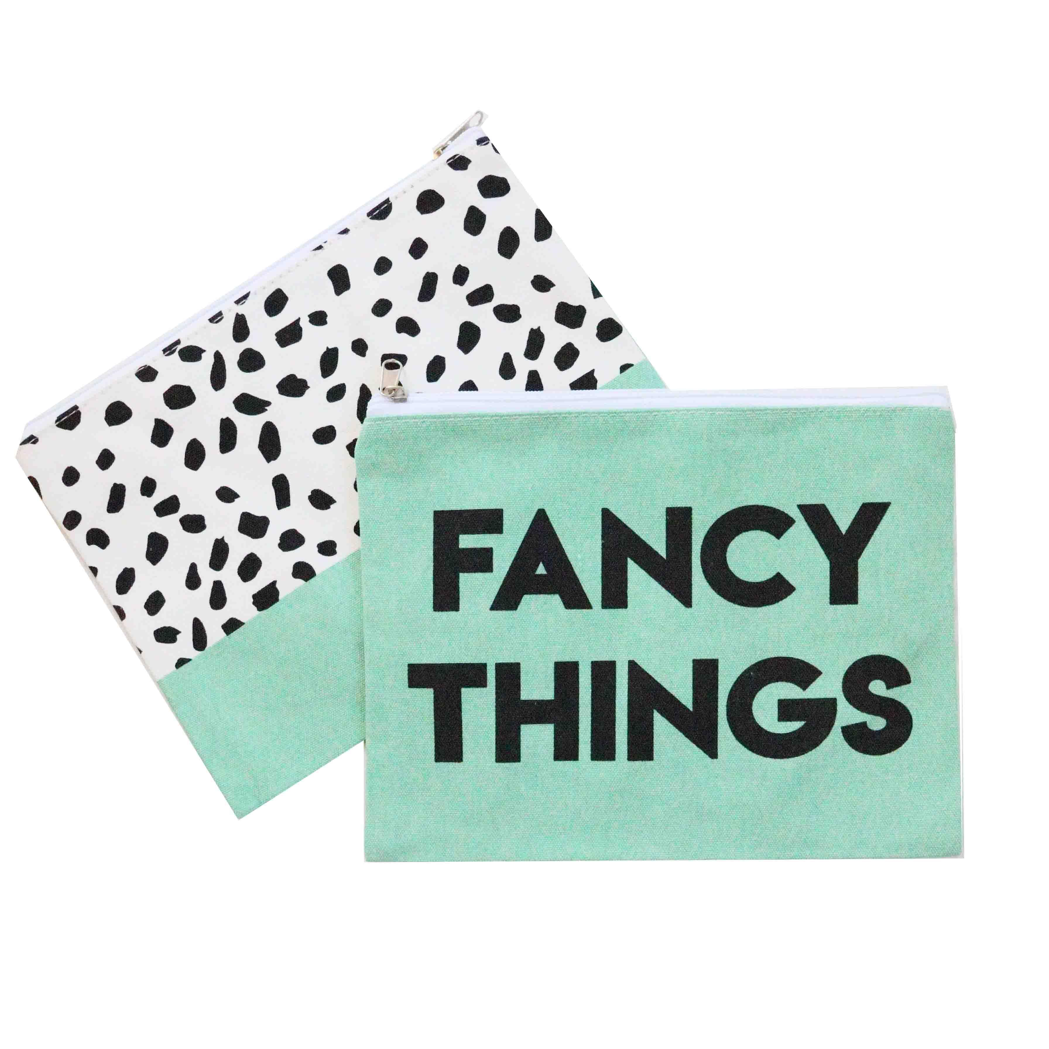 Etuis 'Fancy Things' - Mint