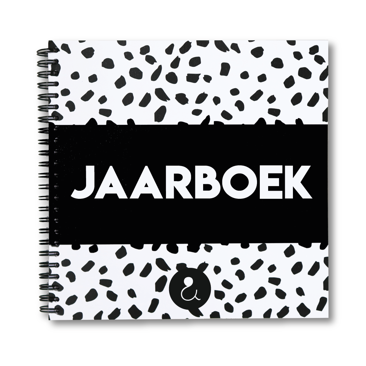 Jaarboek | monochrome