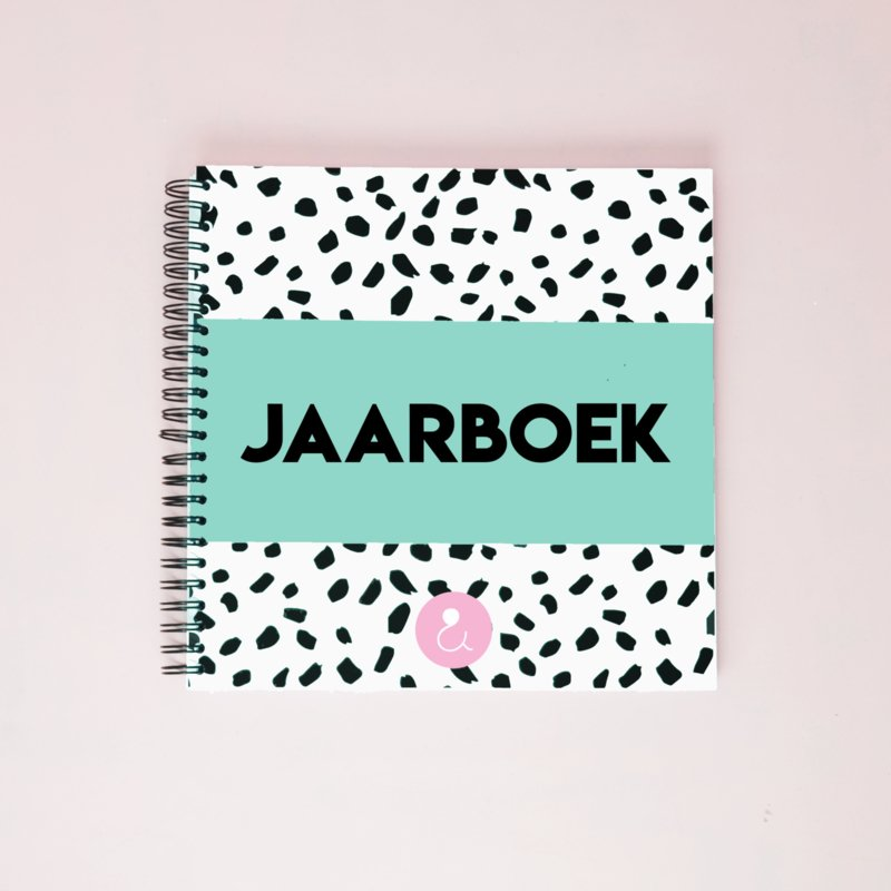 Jaarboek | mint