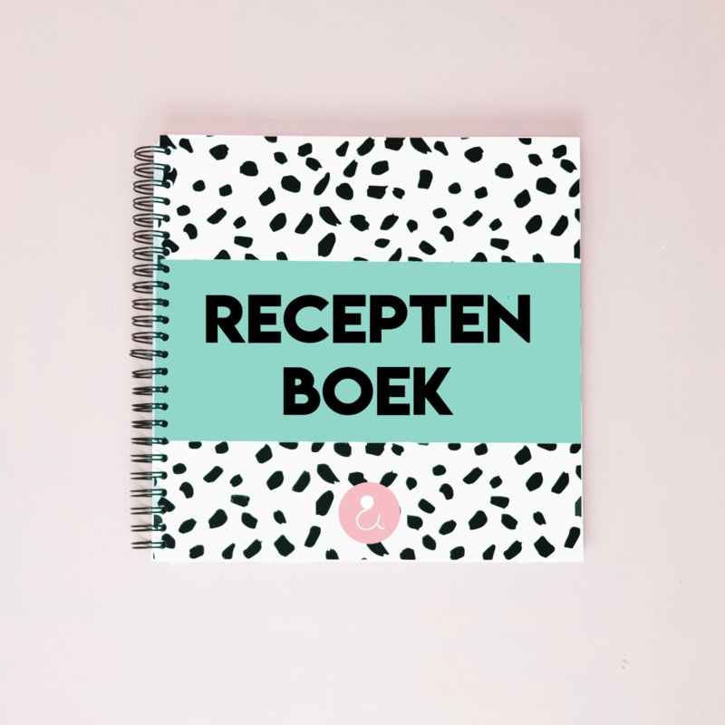 Receptenboek | mint