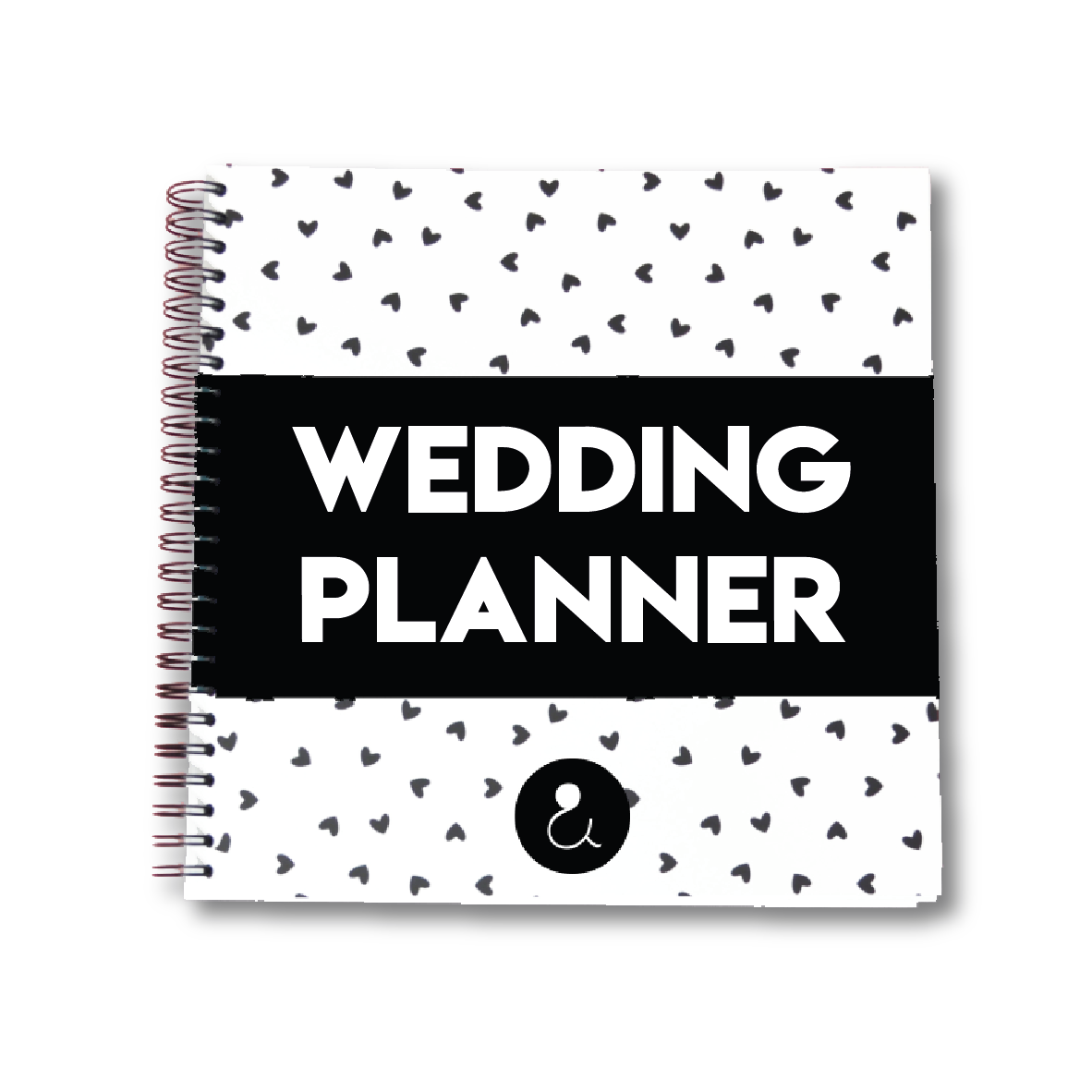 Weddingplanner | monochrome