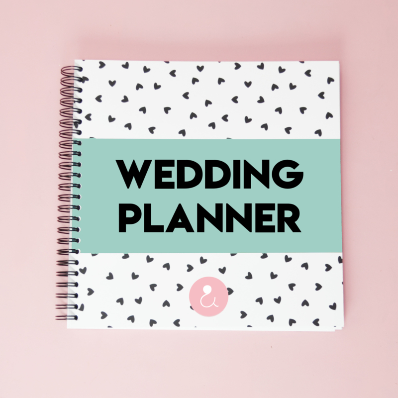 weddingplannermint