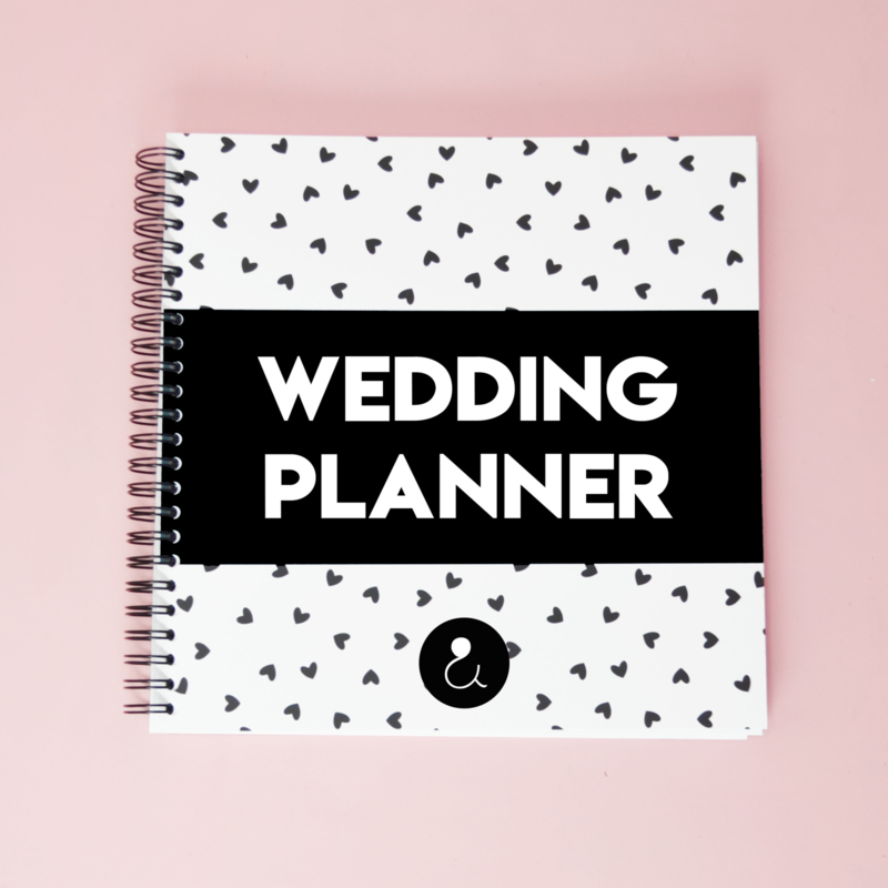 weddingplannermonochrome